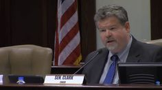 On December 26, 2016, Senator Alan Clark posted to his Facebook page his vision for Child Protective Services, which he has entitled
