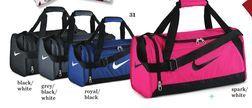 Nike® Brasillia 6X-Small Duffle Bag from Sears Catalogue  $19.99