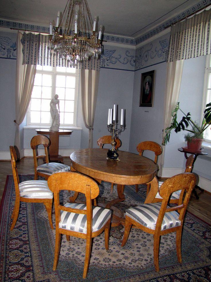 Palmse mõis | Palmse Manor, Estonia