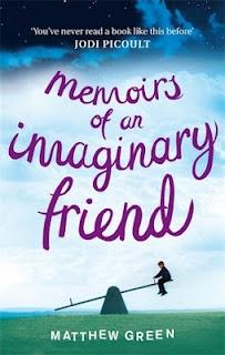 Memoirs of an Imaginary Friend (August)