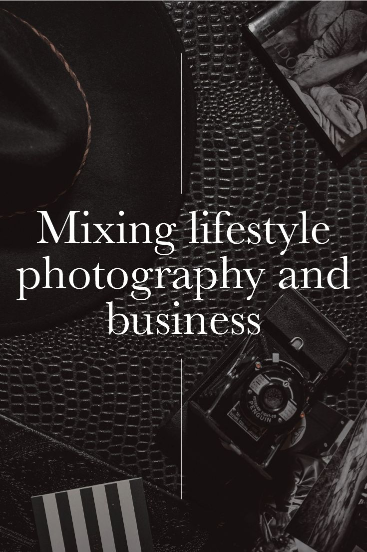 How one event planner uses lifestyle photography to promote her work