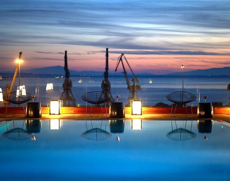 Θεσσαλονίκη: 12 cool ταράτσες