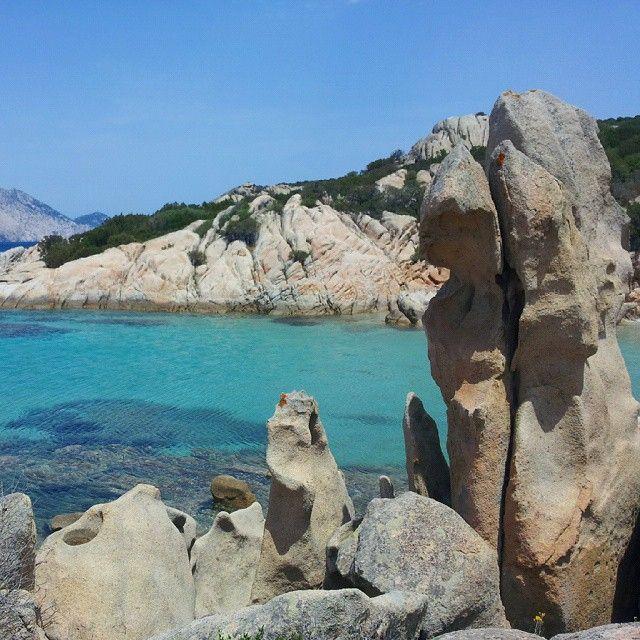 Cala Girgolu ◆ San Teodoro ◆ Sardinia #Instasardegna