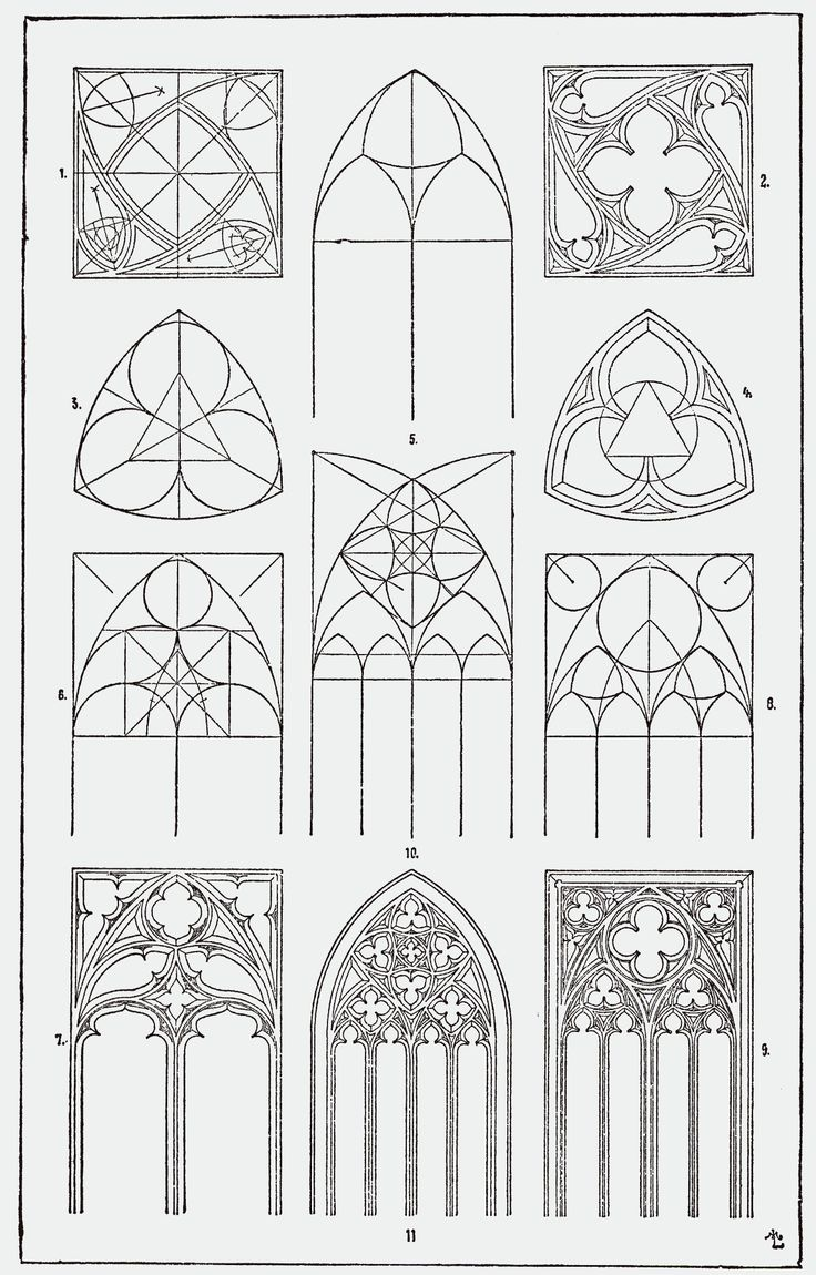 583 best images about GOTHIC architecture on Pinterest
