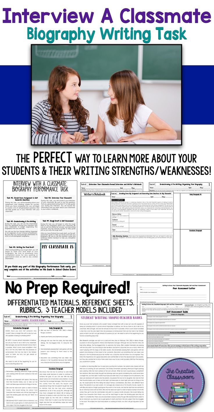interview a classmate essay How to write an interview in apa format accessed april 20 how to write a job application essay [interview] | how to carry yourself in an interview.
