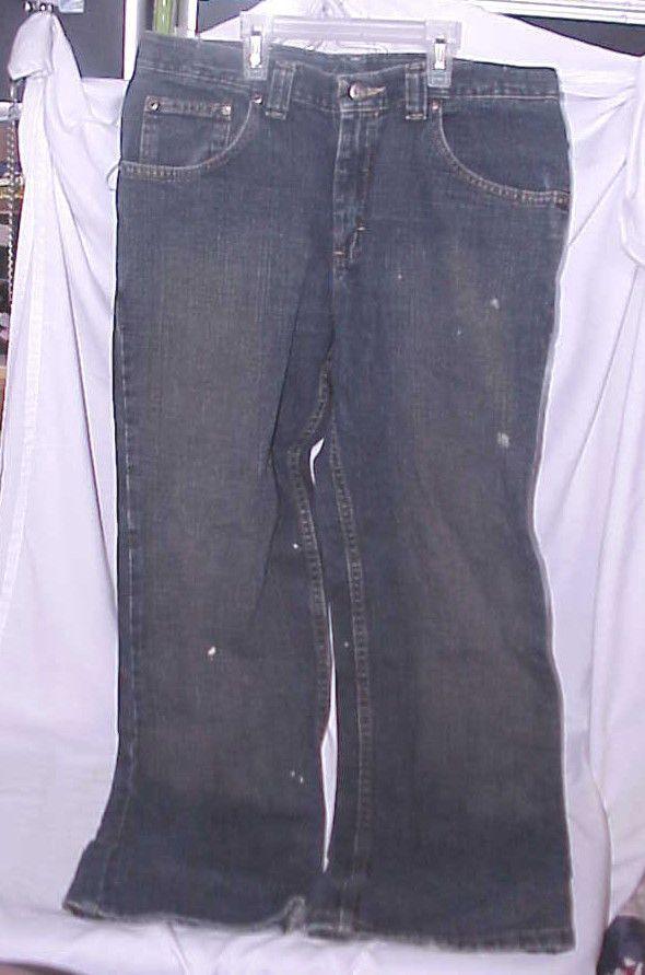 6f42d2f500a4 LEE JEANS BOYS SIZE 18 HUSKY  fashion  clothing  shoes  accessories   kidsclothingshoesaccs  boysclothingsizes4up (ebay link)