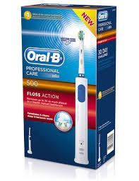 Prezzi e Sconti: #Oral b professional care 500 floss action in Salute e bellezza  ad Euro 38.84 in #Oral b #Oral b braun