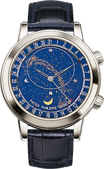 Часы Patek Philippe Москва