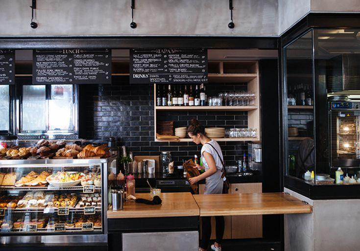 Public Espresso Opens on Bronte Road in Bondi Junction Westfield, Sydney   Broadsheet - Broadsheet