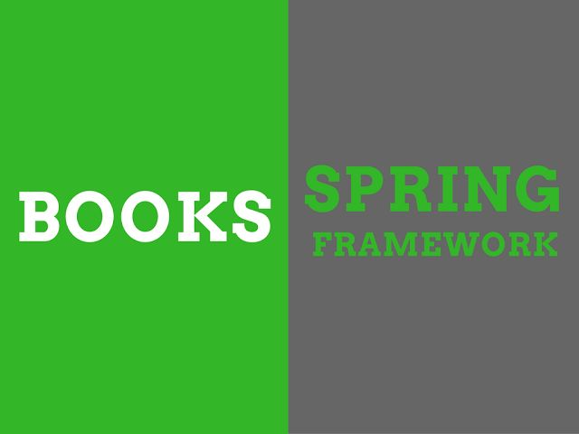 11 Best Spring Framework Books  One of the most popular programming languages Java offers a range of language-related libraries tools and frameworks enabling the developers to leverage its power effectively in technology space. The frameworks that have been used include back-end development game programming as well as application development. Spring framework is one of the widely-used and popular Java frameworks that enable web application development for enterprise-level Java. This…
