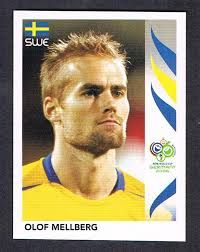 Image result for germany 2006 panini sweden