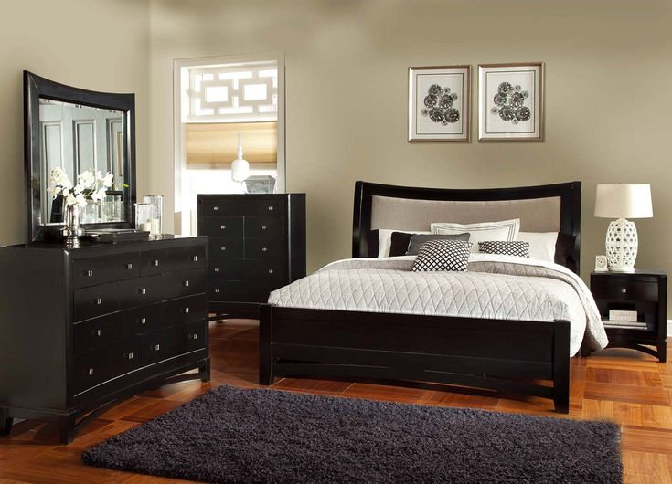 Find this Pin and more on Bedroom sets. 16 best Bedroom sets images on Pinterest
