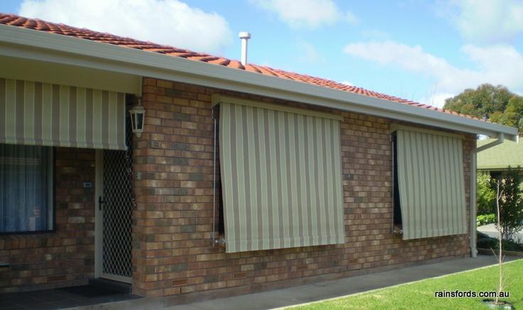 Awnings Adelaide at Rainsfords