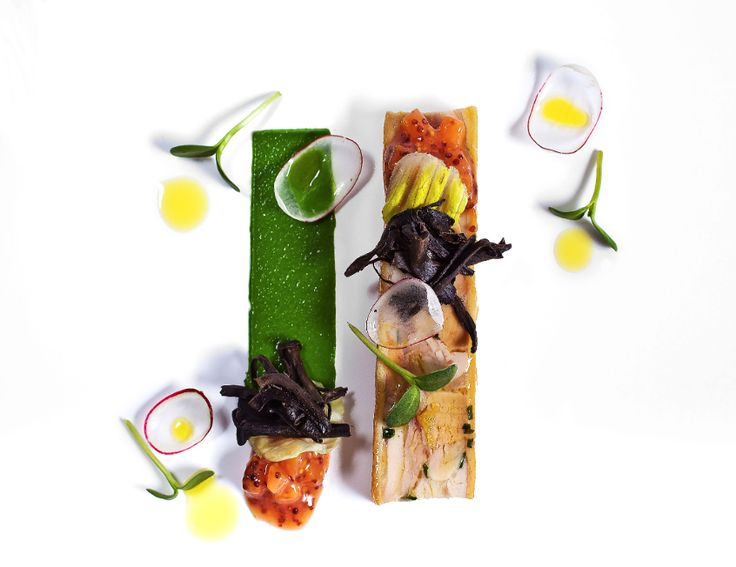 Dovetail, NYC - 2014 One Michelin Star