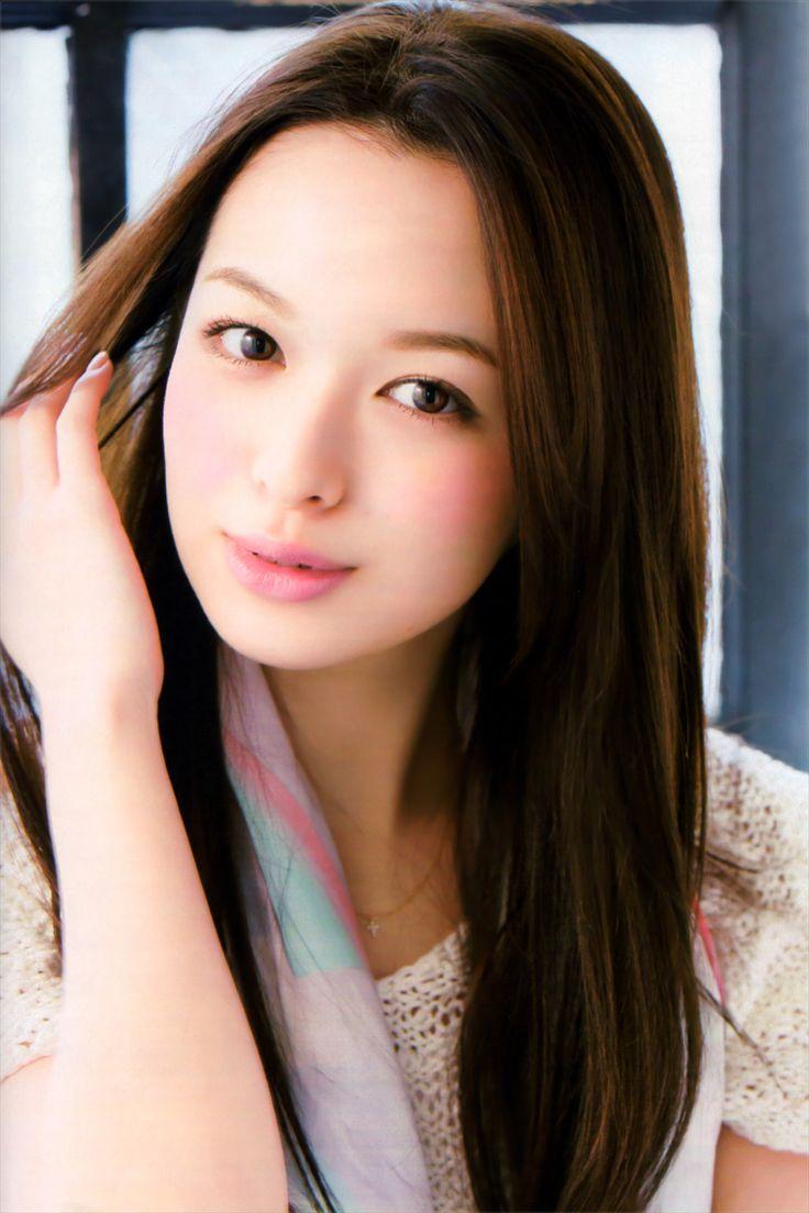 """licoricewall: """"森絵梨佳 (Erika Mori): Biteki magazine """""""