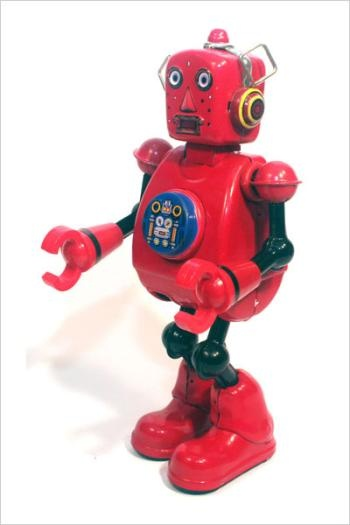 Toys For Age 70 : Best images about vintage robot toys on pinterest