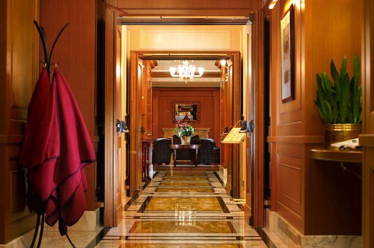 Meeting Hotel Manzoni Milano