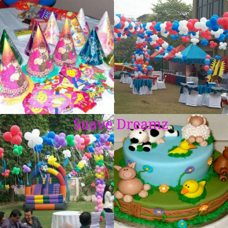 9 best Baby shower Kids Birthday Themes images on Pinterest