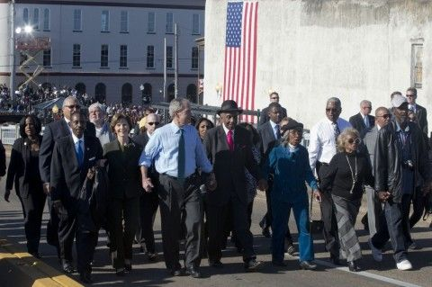 Why civil rights leader Diane Nash refused to march at Selma this weekend - The Washington Post