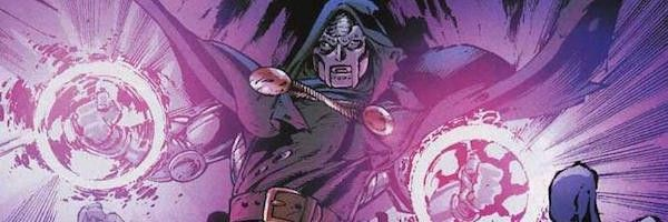 Doctor Doom Movie in the Works from 'Fargo Showrunner Noah Hawley #Movies #doctor #fargo #hawley #movie