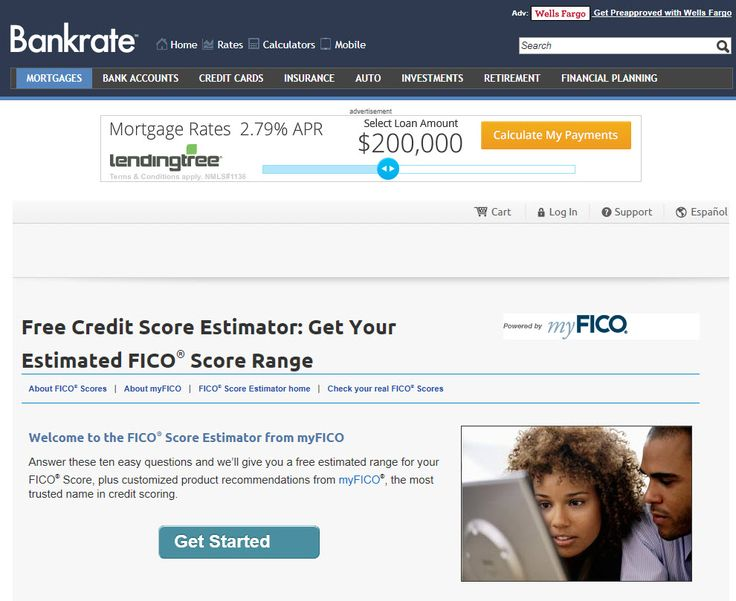 Bankrate has a variety of debt management calculators.