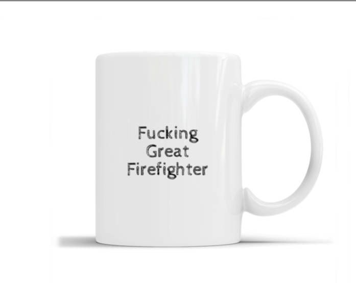 Firefighter gift, firefighter coffee mug , fucking great firefighter, firefighter Gift For Boyfriend, firefighter gift for Dad, firefighter Gift for him, firefighter Gift for her, firefighter Gift for husband, firefighter Gift ideas, firefighter Gift men, firefighter Gift female, firefighter Gift funny, firefighter Gift unique, firefighter Gift awesome