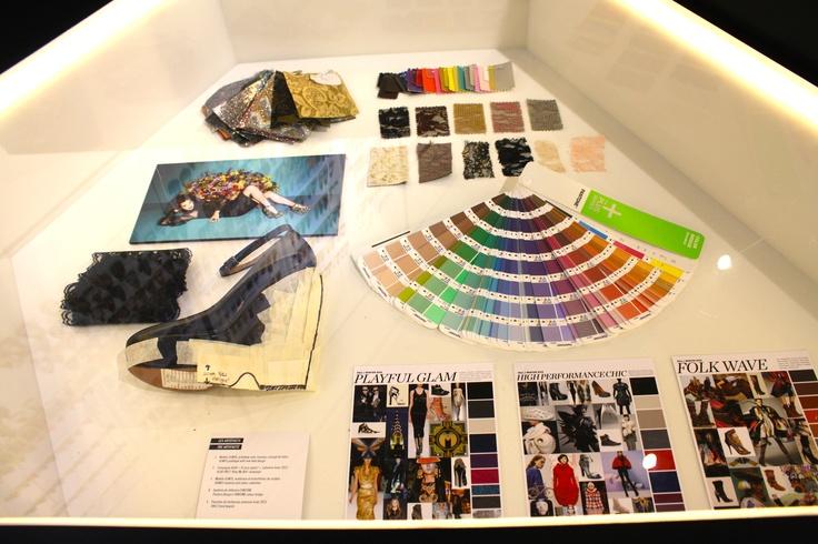 #ALDO40 #EXPO40 #pantones #ALDOmuseum #design