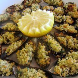 L'antipasto estivo perfetto: le cozze gratinate!