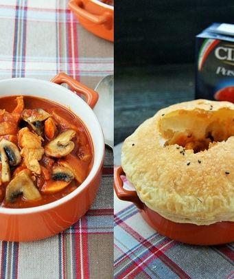 Blog kulinarny Kulinarne Inspiracje - Targ Smaku