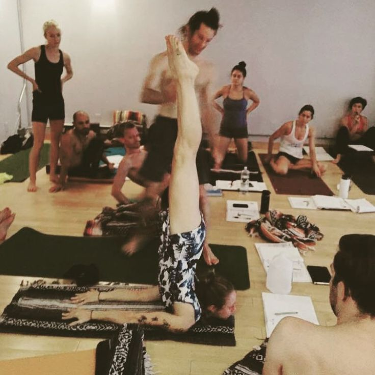 241 Best NYC Yoga! Images On Pinterest