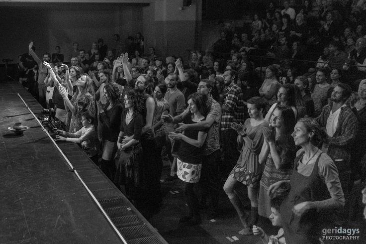 2016 | Estas Tonne | Zola Dubnikova | Pepe Danza | concert in Prague | Czech Republik. Photo by Geri Dagys. #estastonne #concert #guitar #music #gypsy #flamenco #latin #prague #goa #meditation #art #inspiration #atmospheric