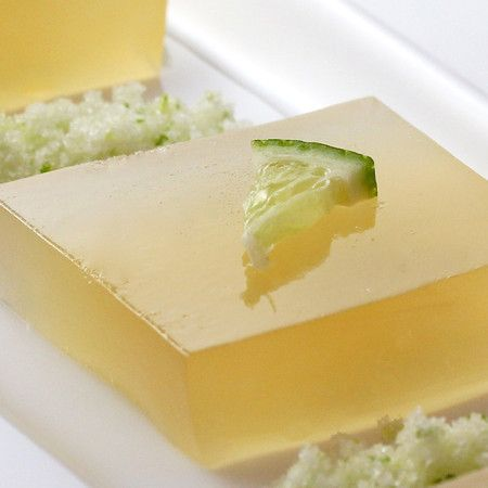 Margarita Lime Jello Cubes...Mmm...just what I need for the upcoming labor day weekend!!
