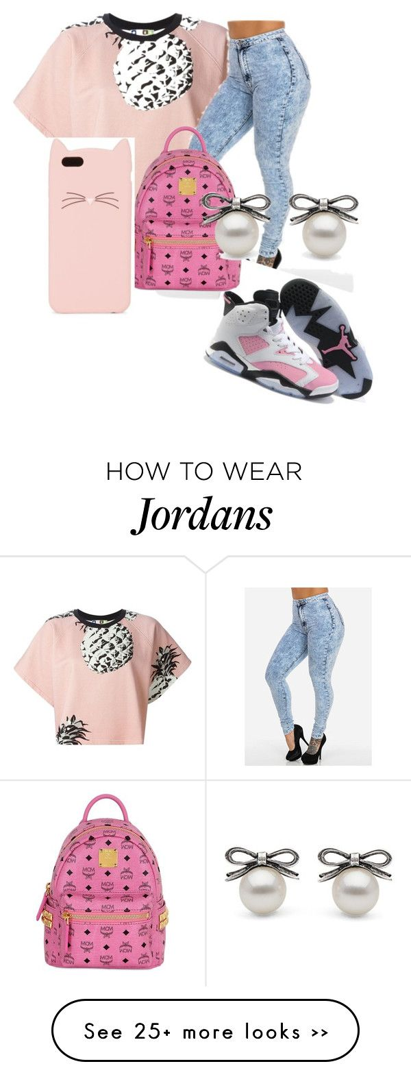 """Untitled #80"" by cecilyharris on Polyvore"