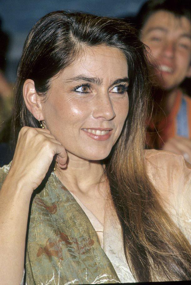 Romina Power, Tyron Power daughter