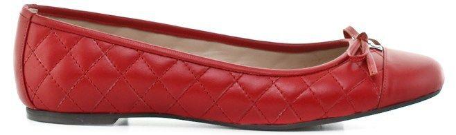 Γυναικεία Παπούτσια Kαλογήρου Private Label-Μαλακό Δέρμα Νάπα Καπιτονέ μόνο 68.00€ #moda #style #fashion