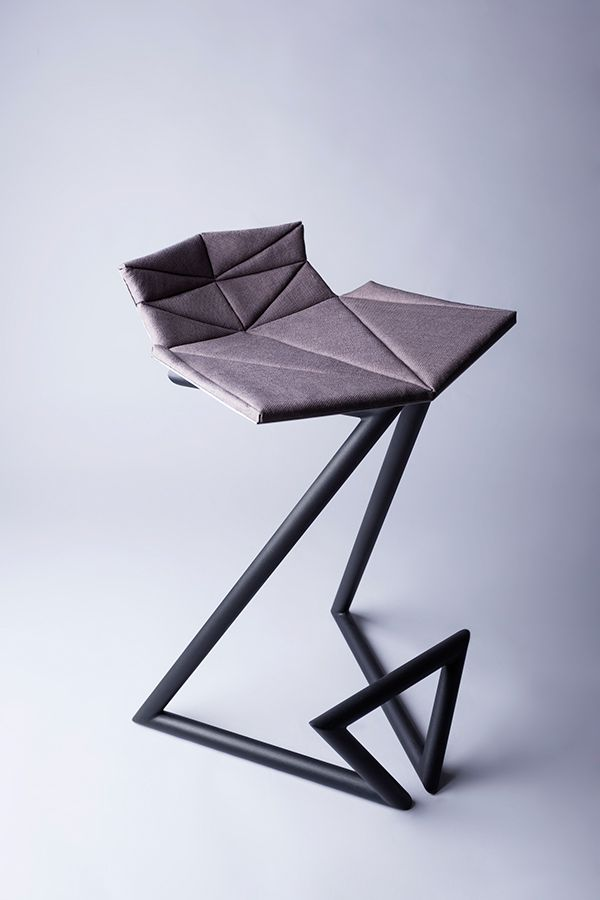 Z-CHAIR on Furniture Served