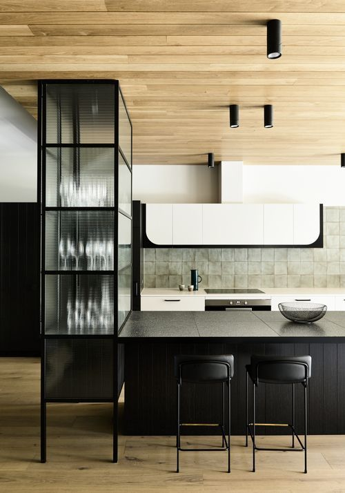 Doherty Design Studio | Fitzroy Residence; with Inarc Architects, photography by Derek Swalwell