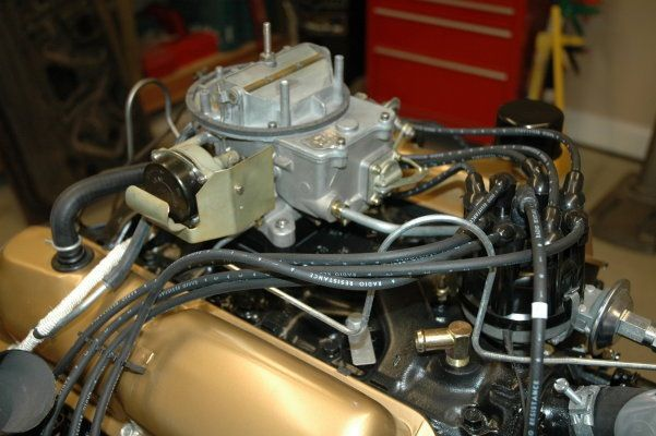 Ford Starliner See Through Engine likewise Fd E Ab B C D F in addition Maxresdefault besides Maxresdefault also D Mustang Vs Hipo Engine Engine Out. on ford engine firing order