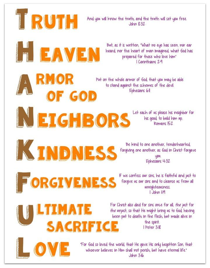 Thanksgiving poem examples.