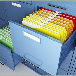 Metal File Dividers For Filing Cabinet