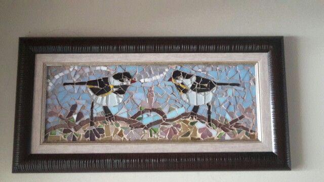 Mozaik tablo