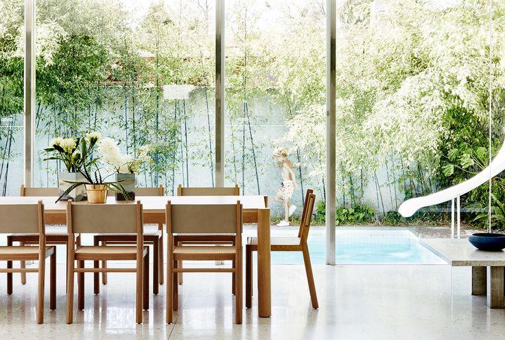 Jardan furniture, photographed by James Geer