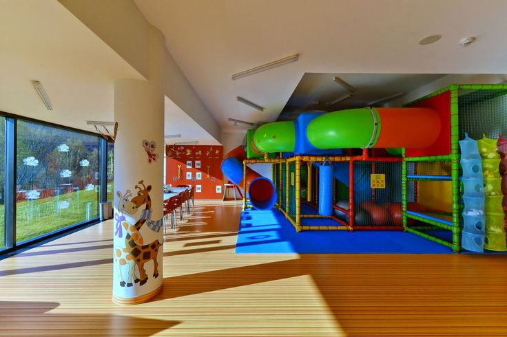 baby friendly hotely