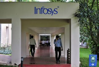 Free Stock Cash Tips|Commodity Tips|Free Intraday Tips|Financial Advisory|Intraday Trading: Infosys Chairman must quit for lapses: Former CFO