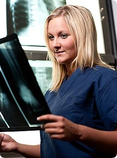 Nevada Radiology Degree Programs in Medical Assistant