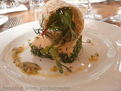 Nachtrag zu Borgafjäll, oder: Fotografieren beim Essen.. :)