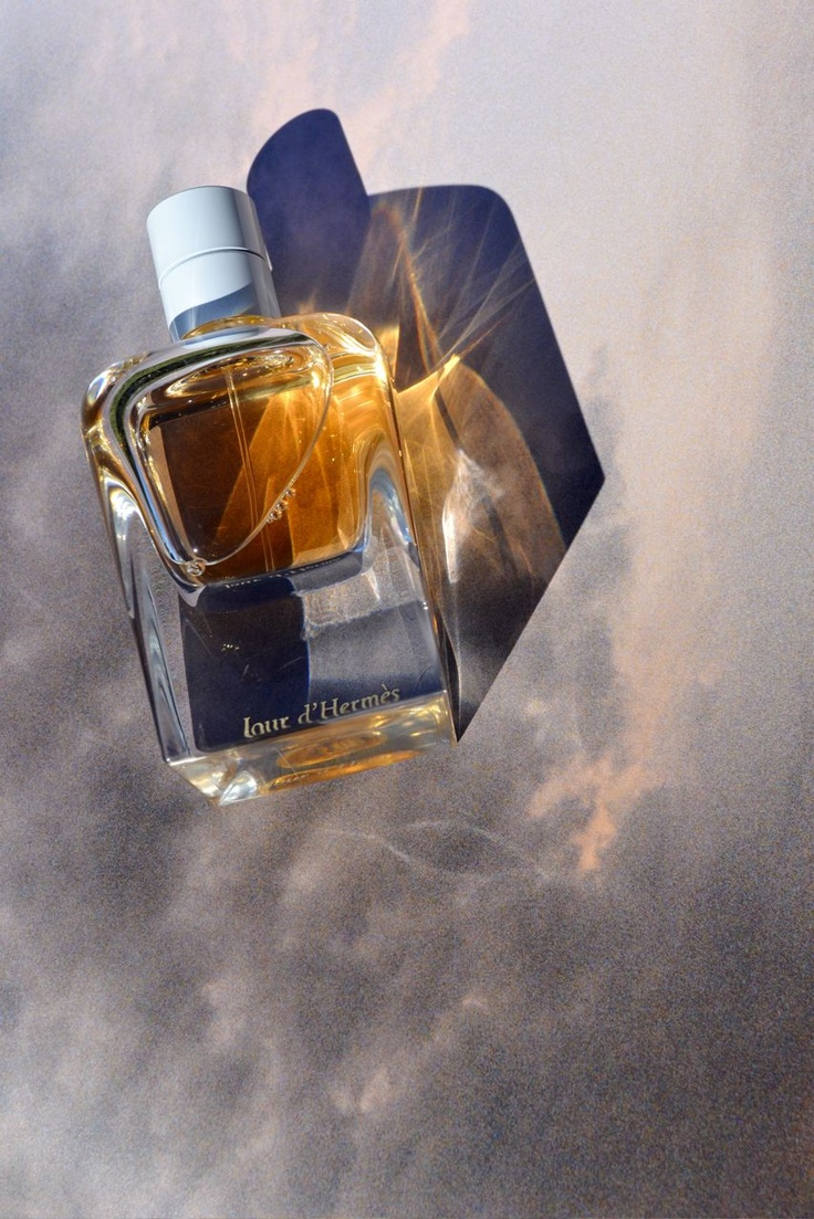 Jour d'Hermès is absolutely the sexiest scent of the year