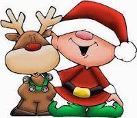 Navidad en el Mundo de los Cuentos.