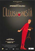Pazzi per il Cinema: 29. L'illusionista (2010)