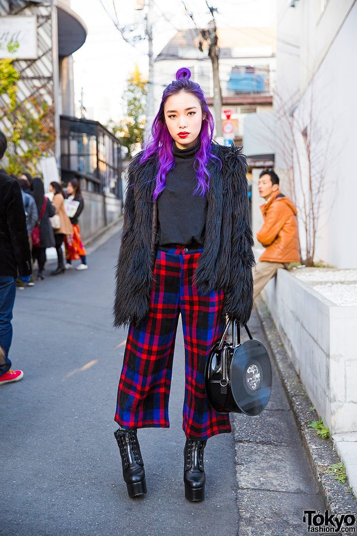 17 Best Images About Purple Hair On Pinterest Doe Deere Scene Hair And Purple Hair Colors